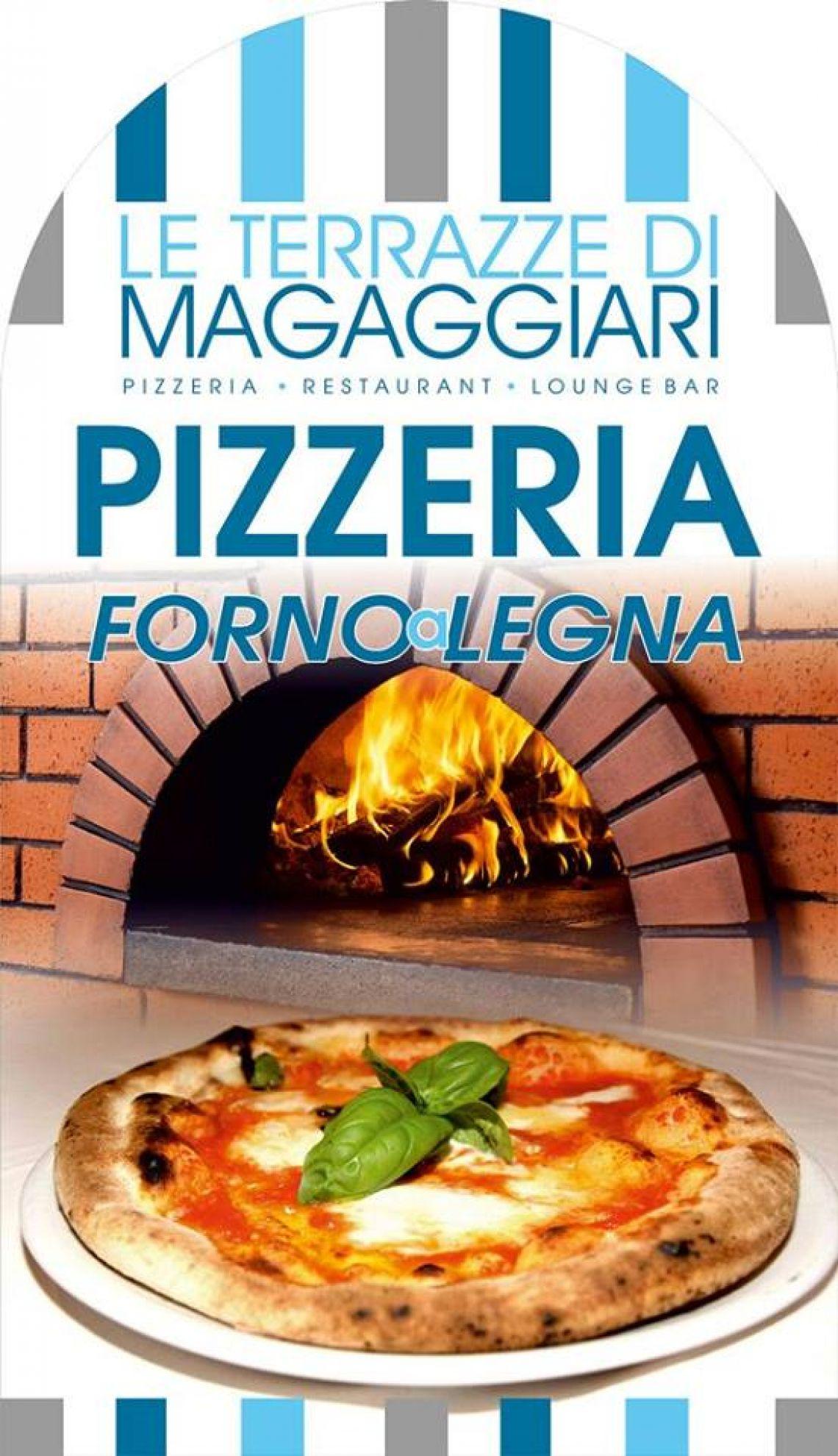 Le Terrazze di Magaggiari - Bar Pizzeria, Cinisi